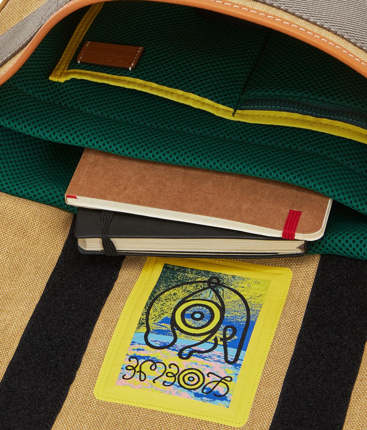 LOEWE Eye/Loewe/Nature Messenger Gold front