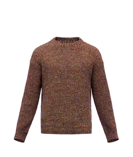 Crewneck Sweater Melange