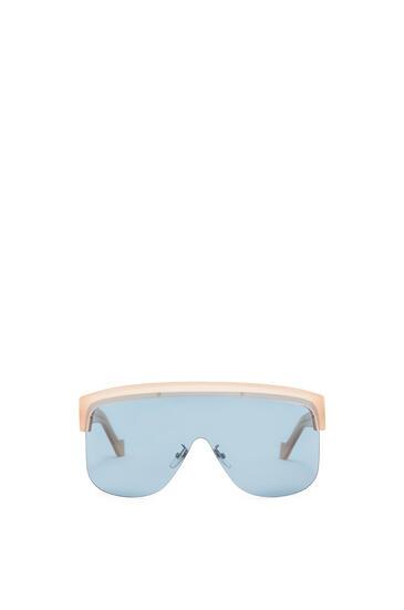 LOEWE Show sunglasses 粉色 pdp_rd