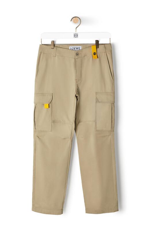 Eln Cargo Trousers