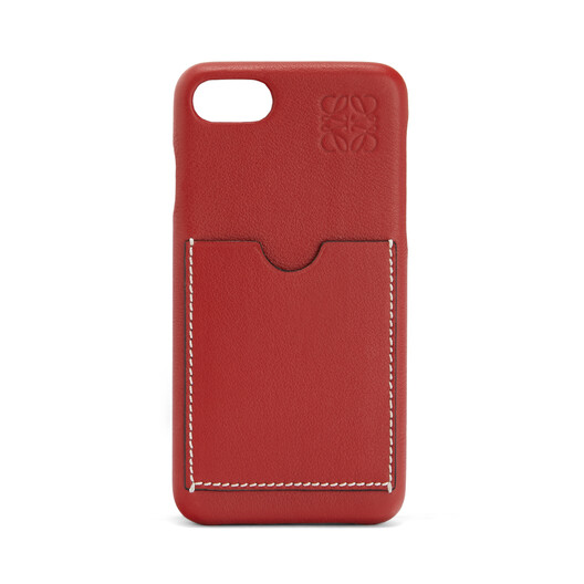 LOEWE Cover For Iphone 8 Pomodoro front