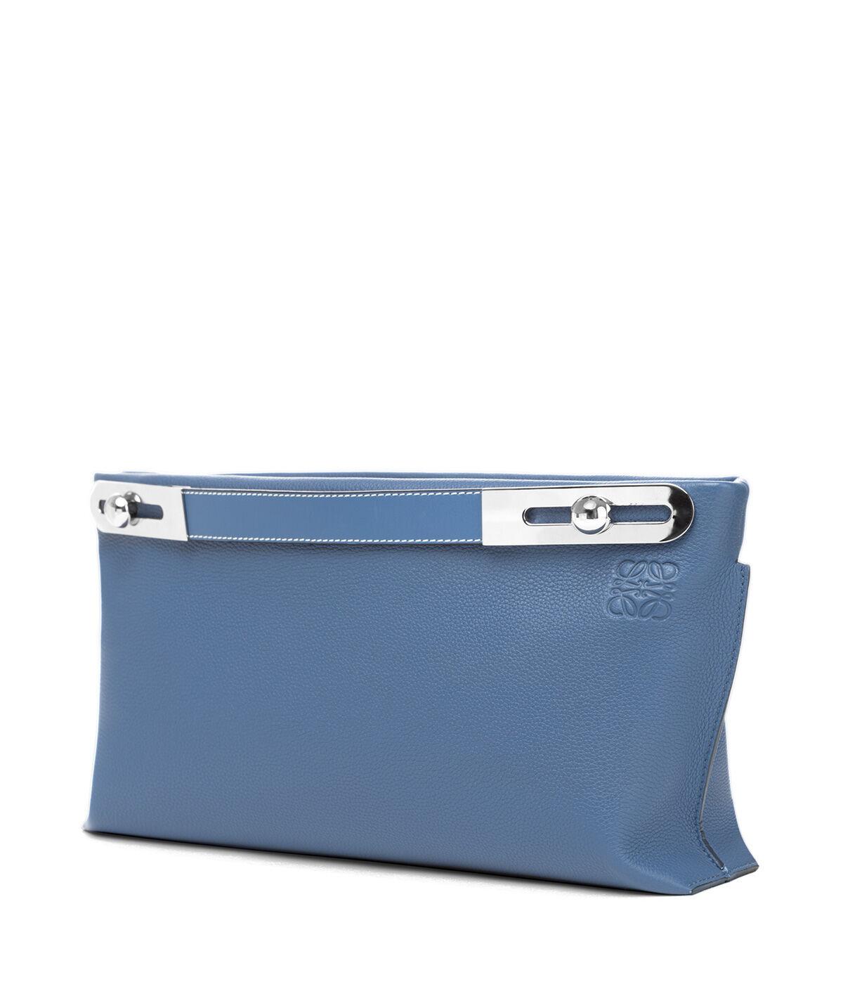 LOEWE Missy Bag Varsity Blue all