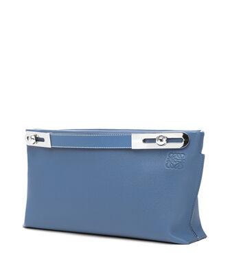 LOEWE Bolso Missy Azul Varsity front