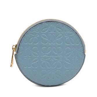 LOEWE Cookie Stone Blue front