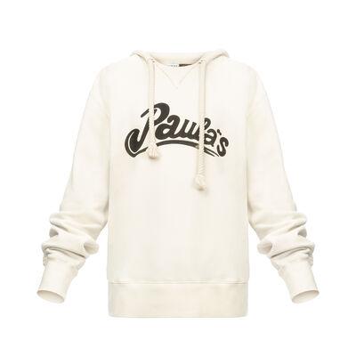 LOEWE Sweatshirt Paula Calico front