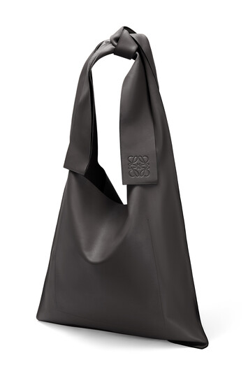 LOEWE Bolso Bow Negro front