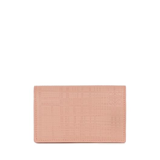 LOEWE Business Card Holder Blush all