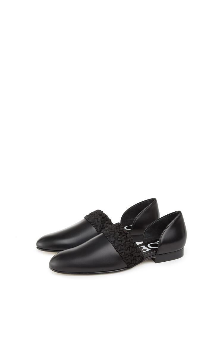 LOEWE Flex Loafer Black pdp_rd