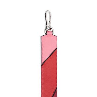 LOEWE Degrade Strap Pink Multitone front