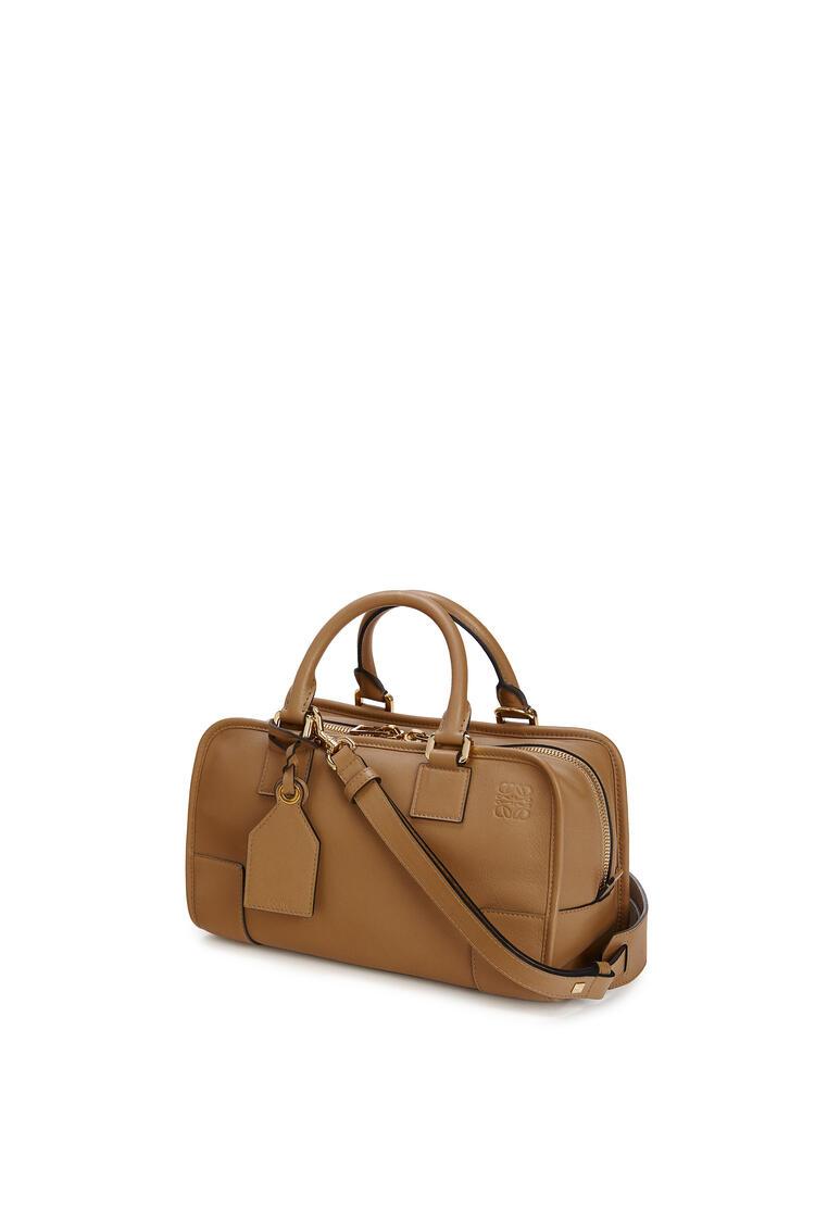 LOEWE Amazona 28 bag in classic calfkin Mink Color pdp_rd