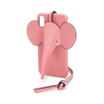 LOEWE Funda Elefante Para Iphone Xs Max Candy front