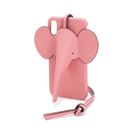 LOEWE Elephant Cover For Iphone Xs Max Candy front
