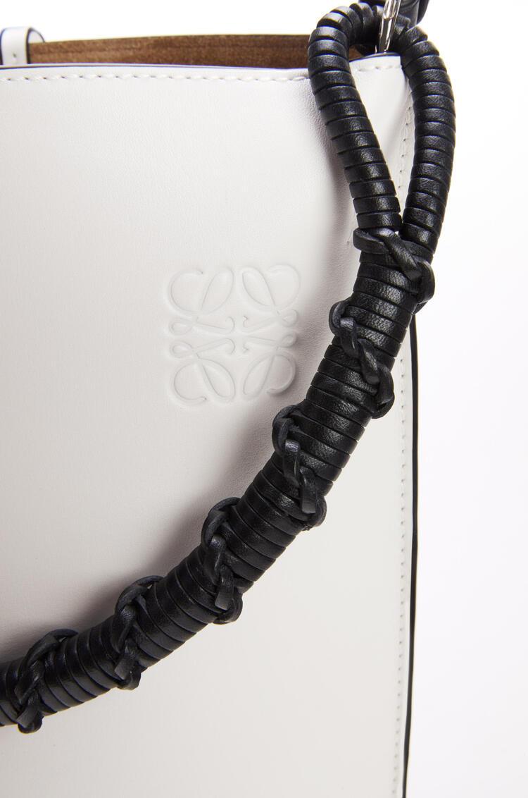 LOEWE ゲート バケット ハンドル バッグ (ナチュラル カーフ) ソフトホワイト pdp_rd