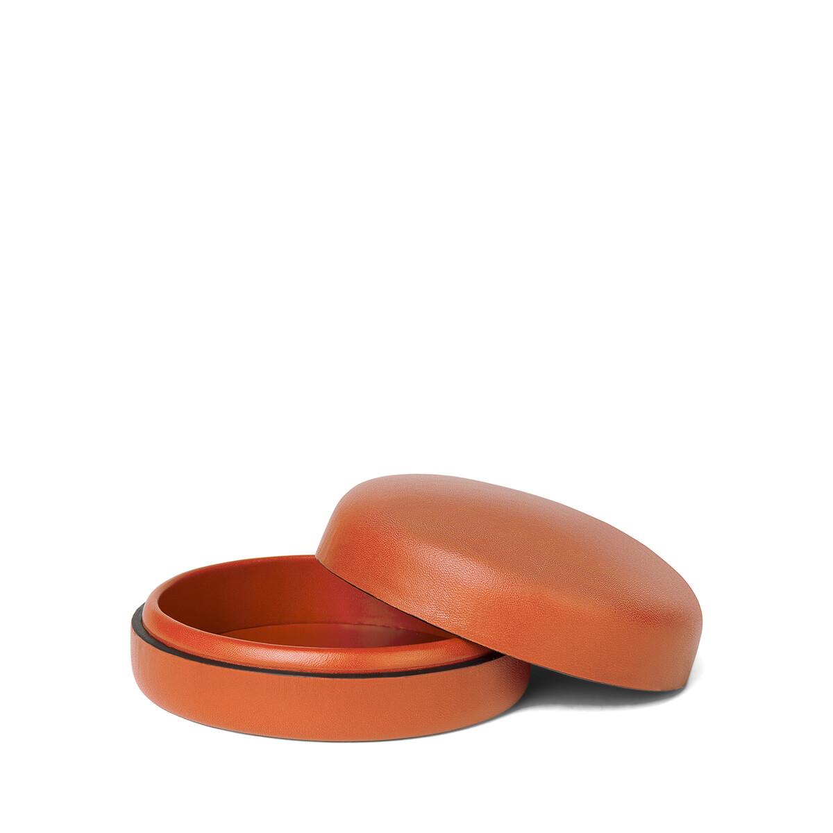 LOEWE Box Medium Pecan front