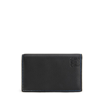 LOEWE Rainbow Business Cardholder Multicolor front
