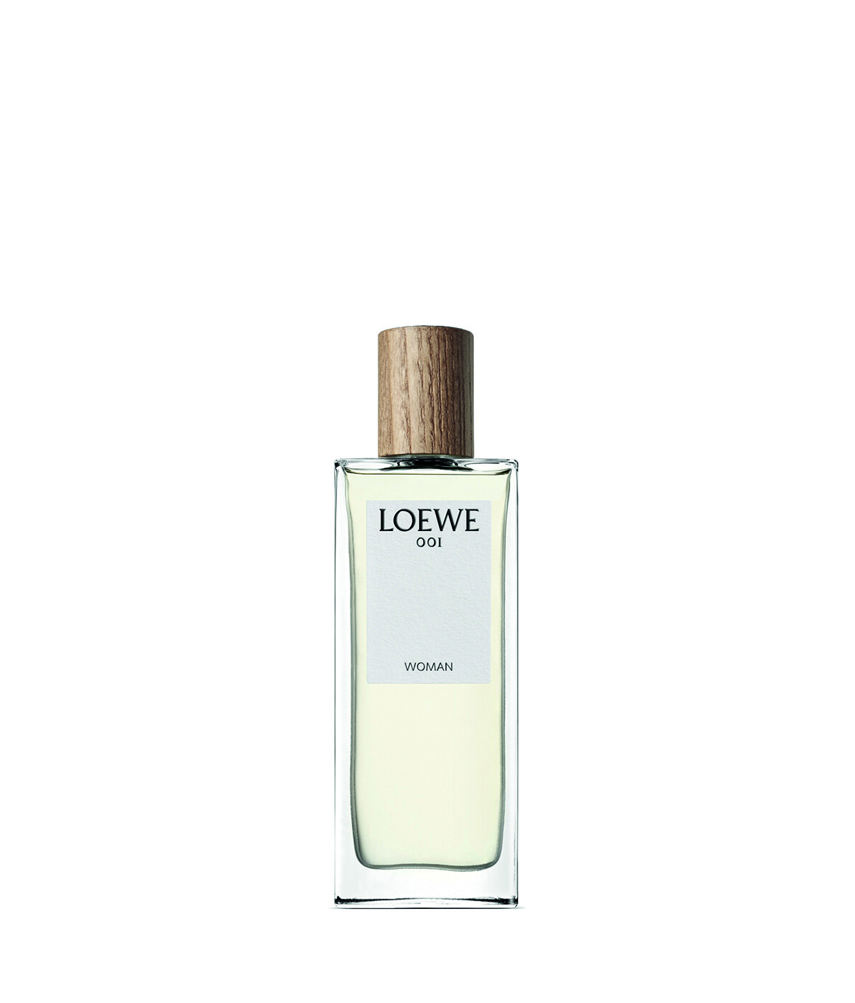 LOEWE Loewe 001 Woman Edp 50Ml Sin Color front