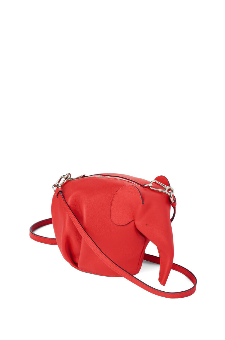 LOEWE エレファントミニバッグ スカーレットレッド pdp_rd