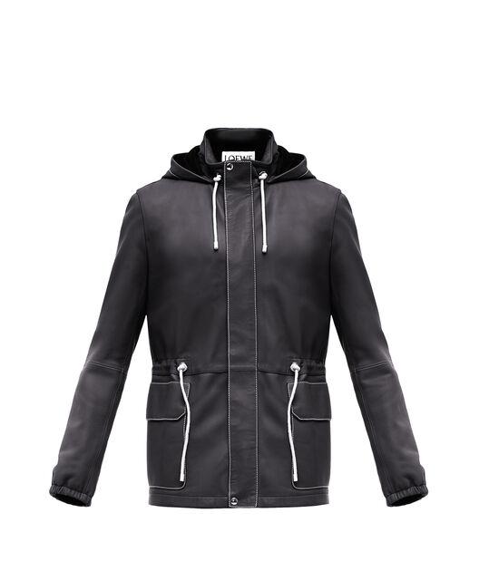 ライトハイキングジャケット