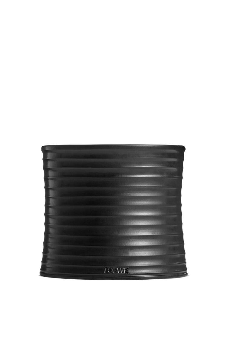LOEWE Medium Liquorice candle Black pdp_rd
