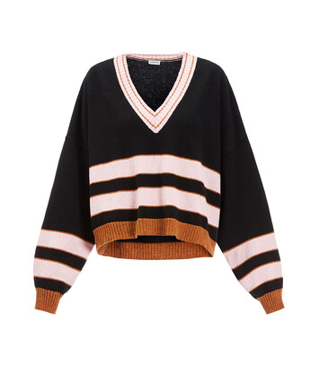 6435f7c44a Luxury knitwear for women - LOEWE