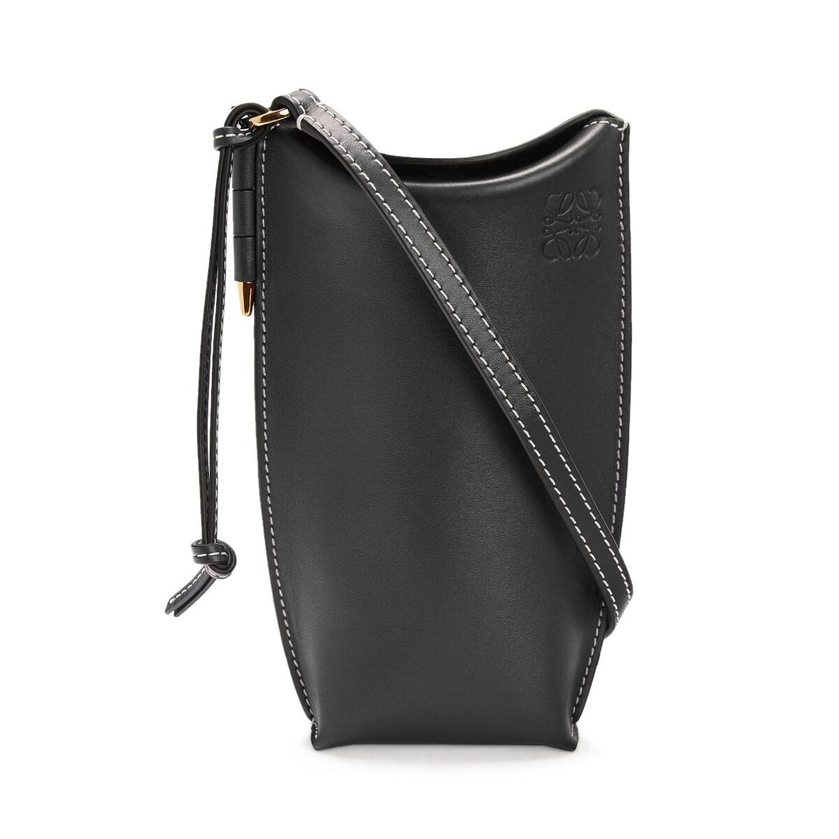 LOEWE Gate Pocket Negro front