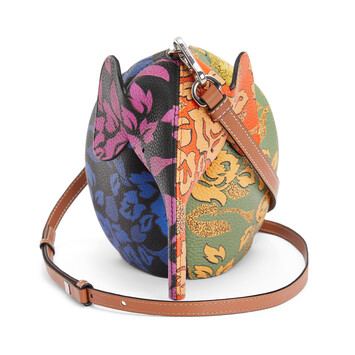 LOEWE Paula's Elephant Mini Bag Multicolor front