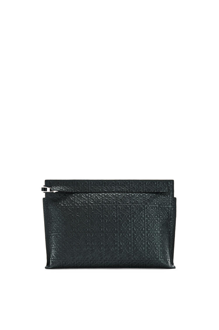 LOEWE T Pouch Repeat Black pdp_rd