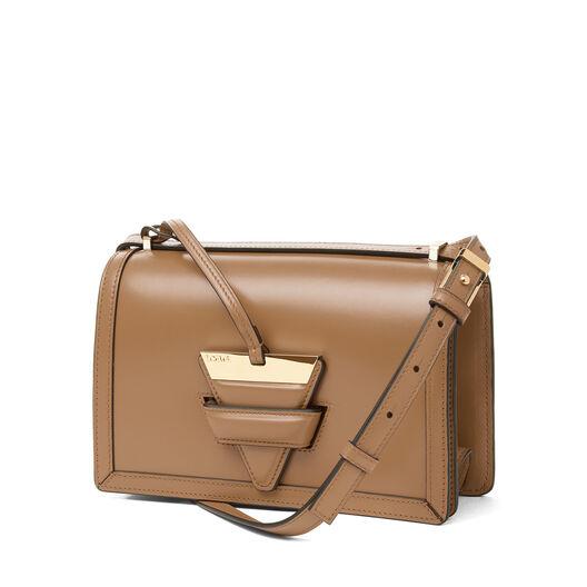 LOEWE Barcelona Bag Mink Color all
