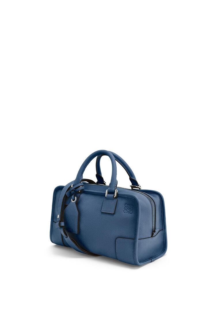 LOEWE Amazona 28 bag in soft grained calfskin Indigo Dye pdp_rd
