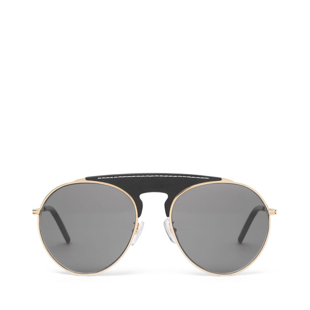 LOEWE Gafas Piloto Negro/Humo all