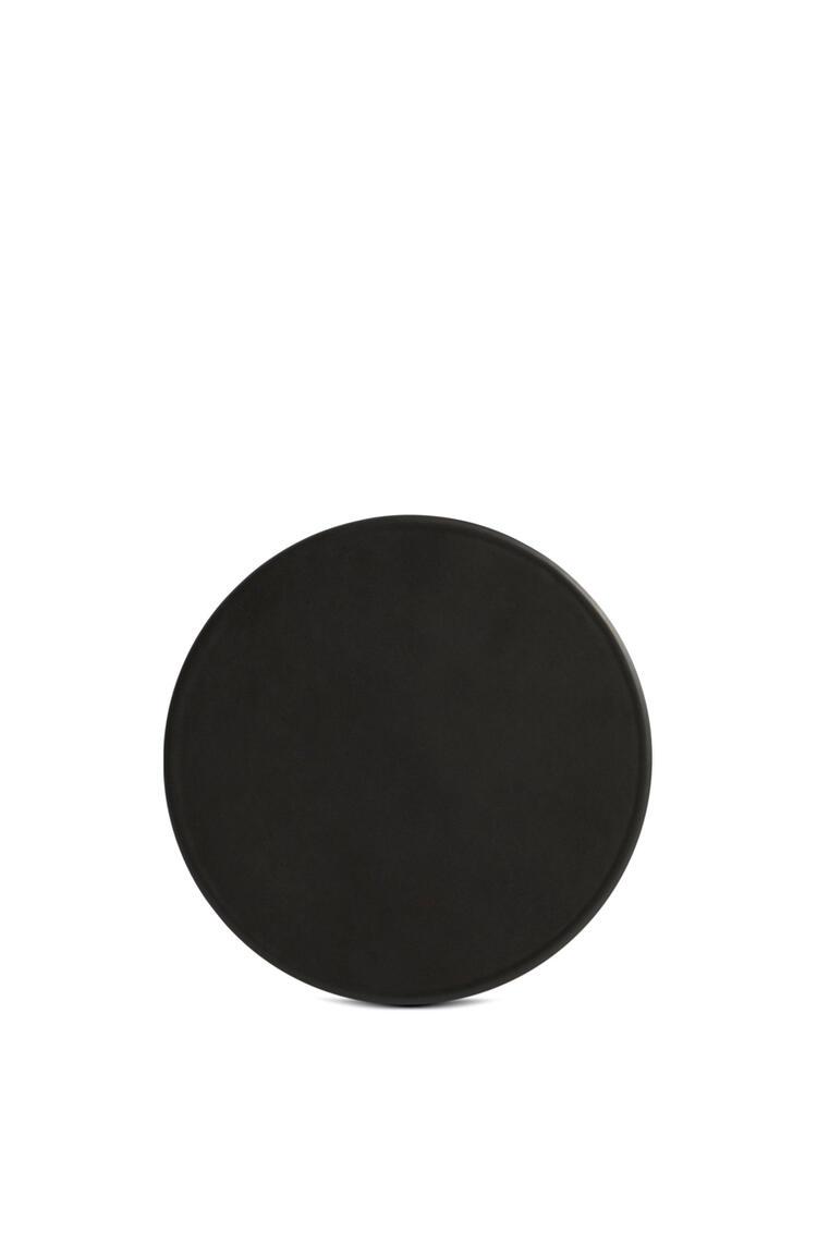 LOEWE Base for wax candleholder Terracotta pdp_rd