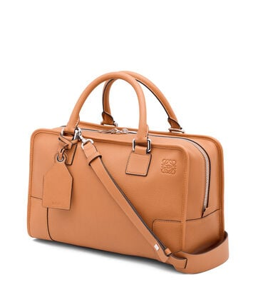 LOEWE Amazona Bag Light Caramel front