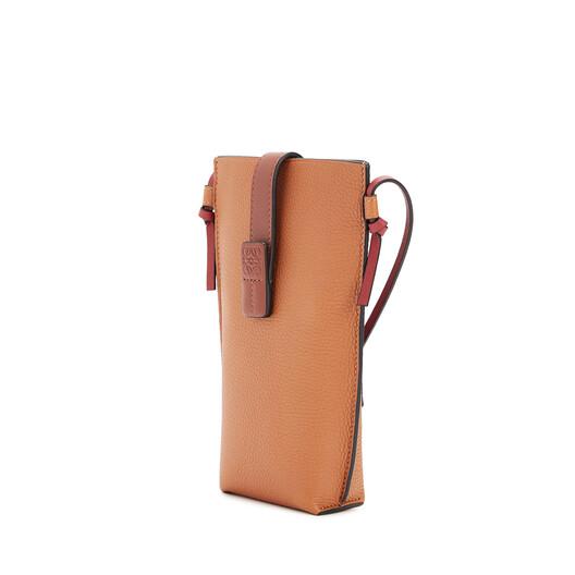 LOEWE Pocket D De Leche Suave/C Pecana front