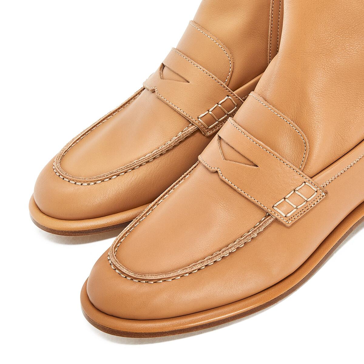 LOEWE 乐福靴 Desert front
