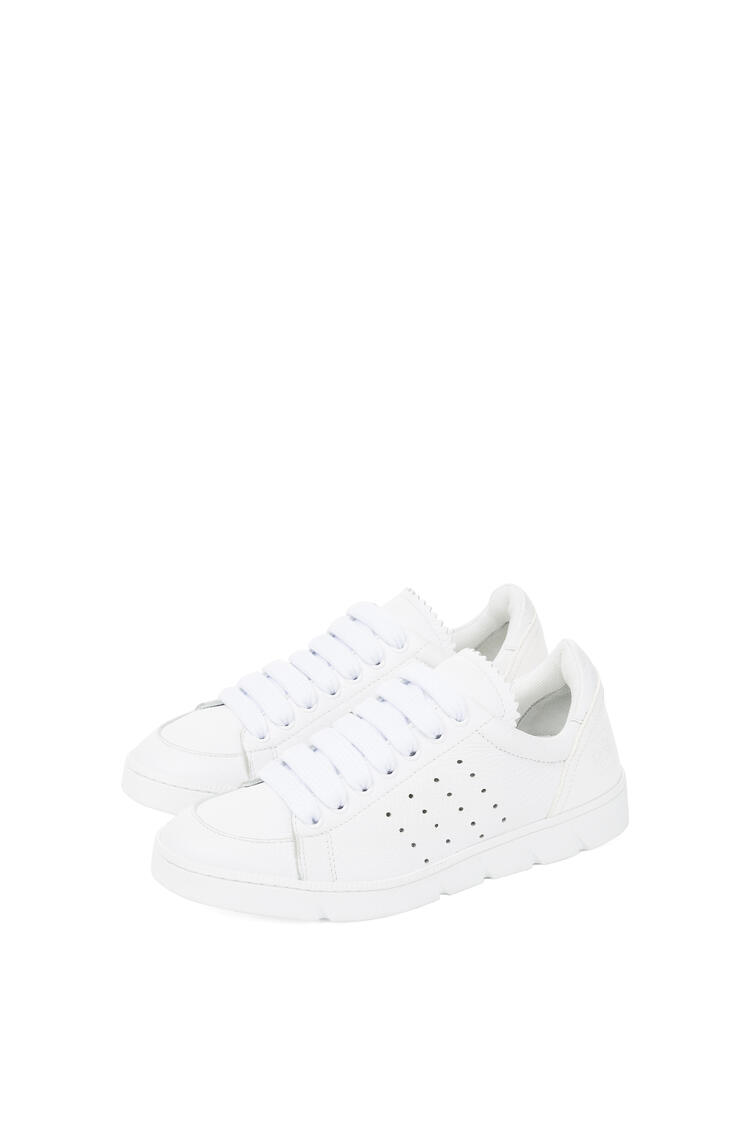 LOEWE Soft Sneaker White pdp_rd