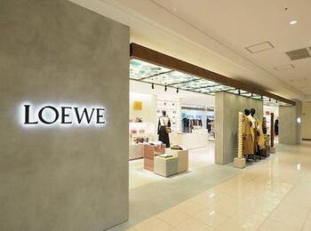LOEWE Iwataya
