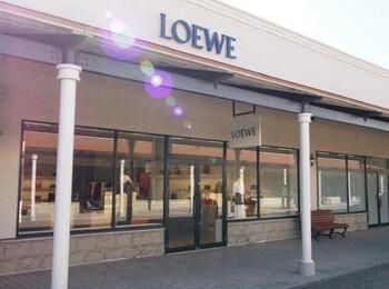 LOEWE Kobe-Sanda Premium Outlets