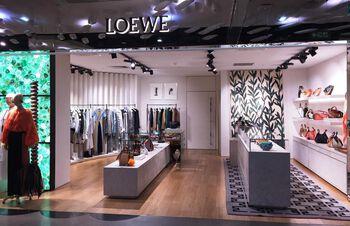 LOEWE Galeries Lafayette