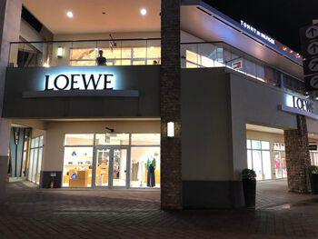 LOEWE Gloria Outlet