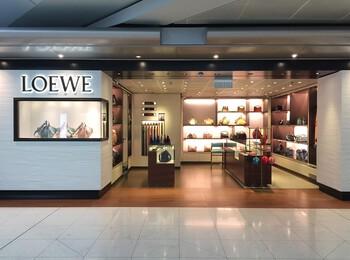 LOEWE Hong Kong International Airport