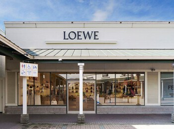 LOEWE Gotemba Premium Outlets