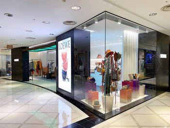 Galleria East
