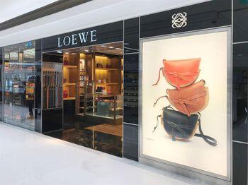 Lotte Busan Duty Free