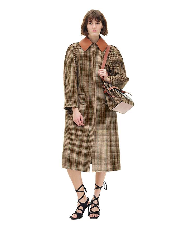 Prêt-à-porter, bolsos y charms con diseño Tweed