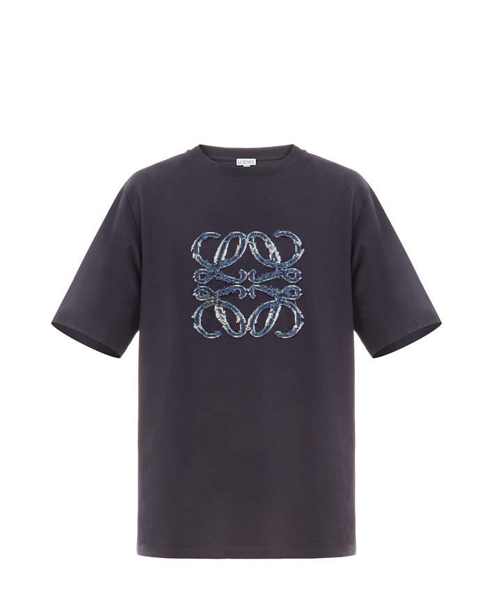 Anagram Cut Tshirt
