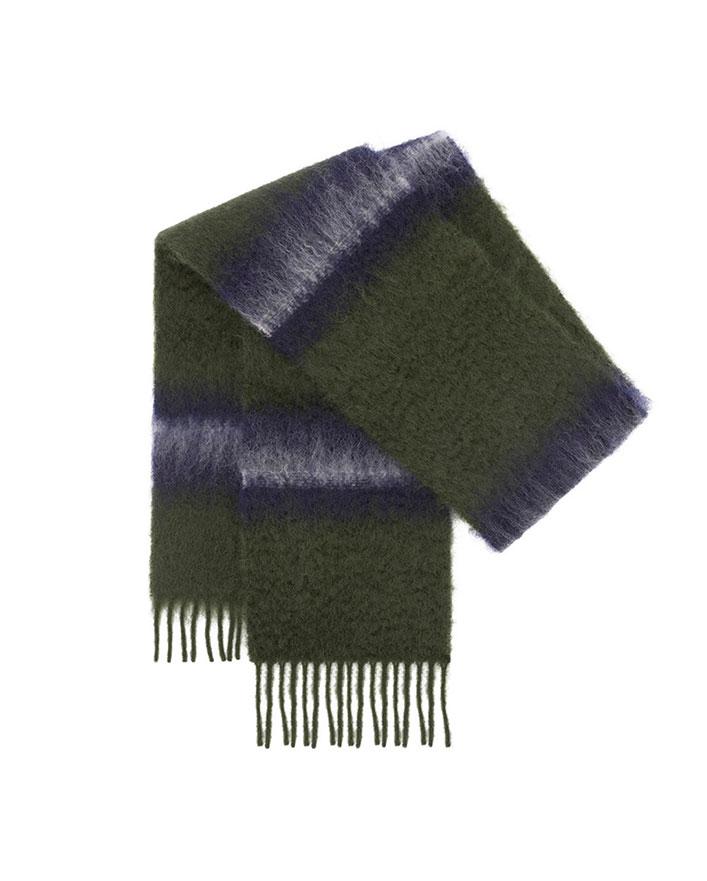 メンズ スカーフ