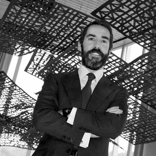Rafael Orbegozo