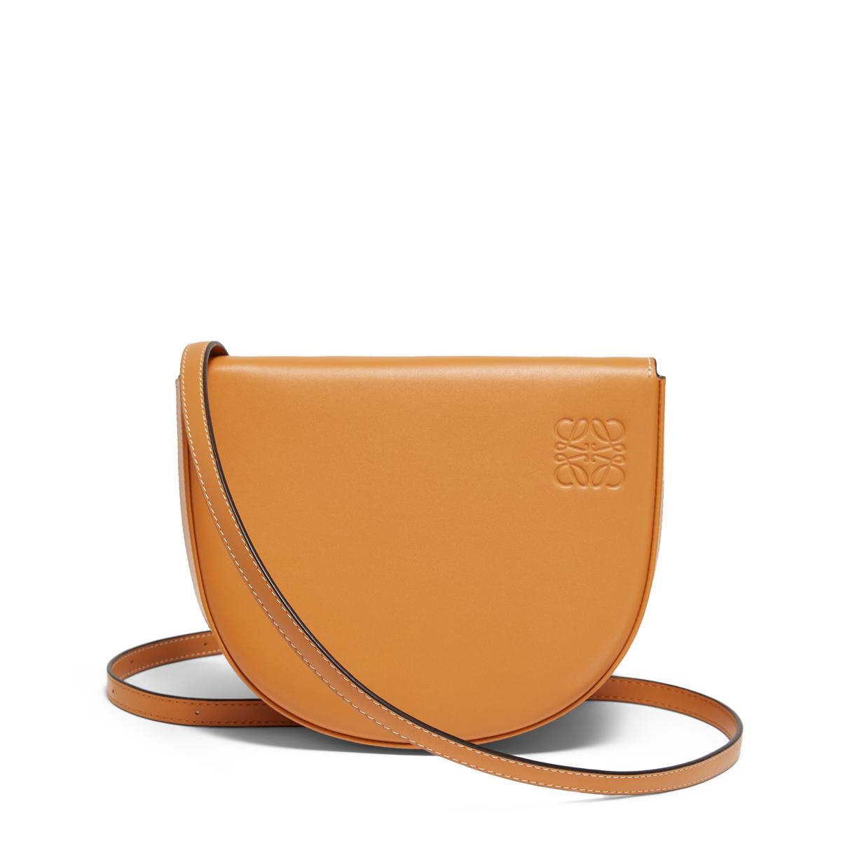 Heel Mini Bag Amber Loewe