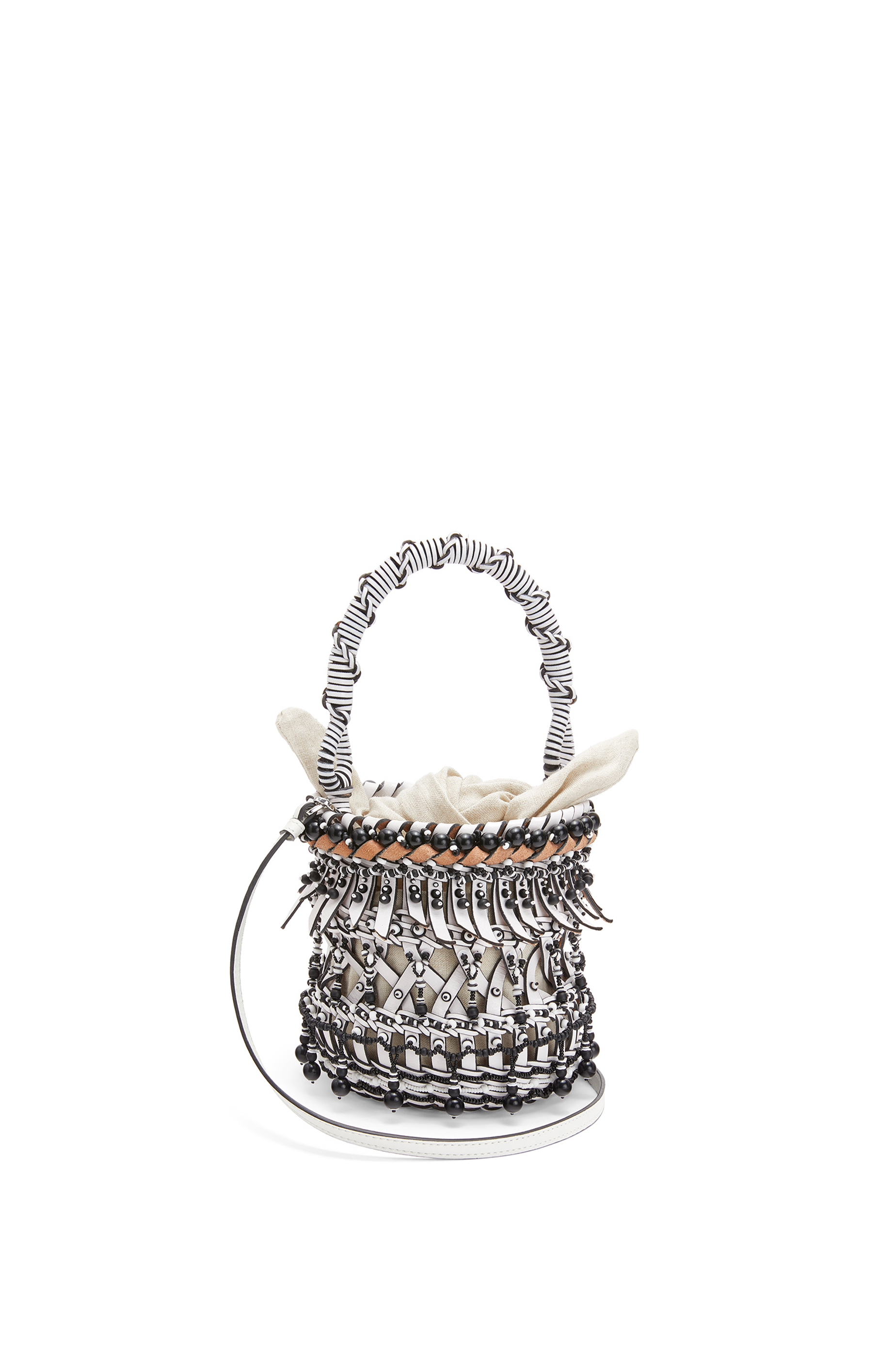 LG161 4 Large Toucan Beads
