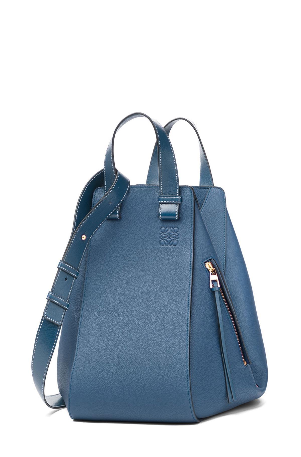 Hammock bag - Blue Loewe bkiyut